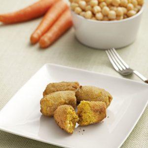 croquetas-de-garbanzos-y-zanahorias