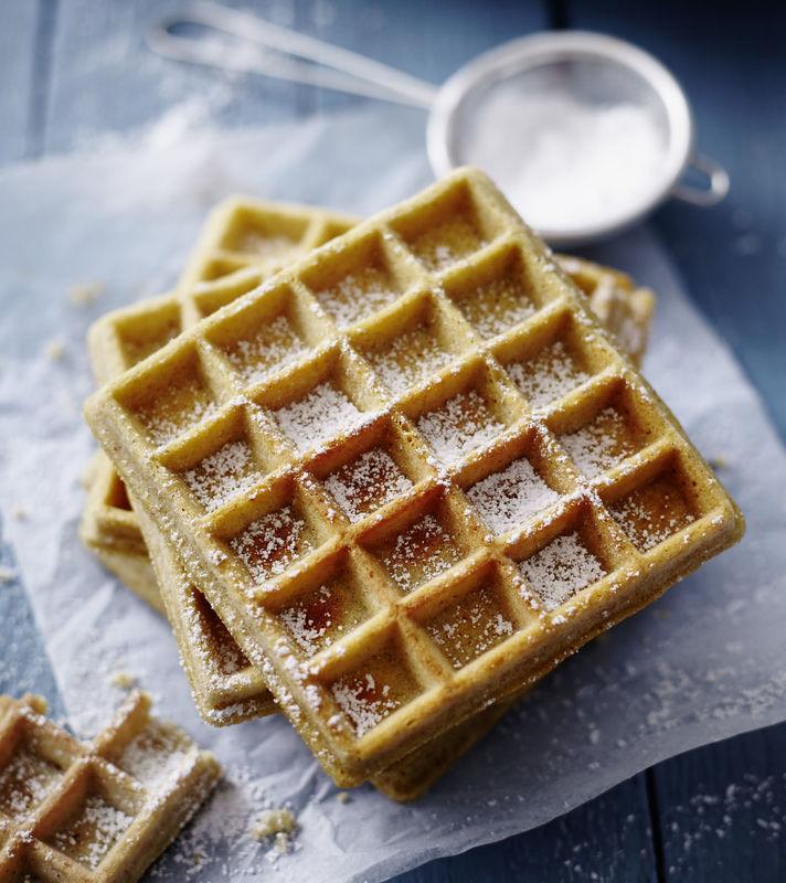 waffles-sin-gluten