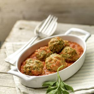 albondigas-con-salsa-de-tomate