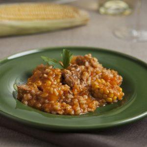 arroz criollo