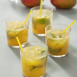 caipirinha de mango