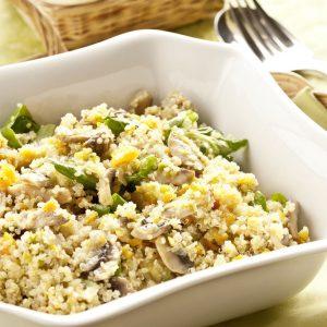 quinoa-con-verduras-salteadas