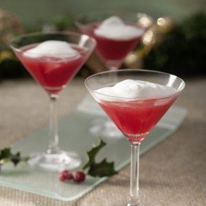 Coctel Christmas