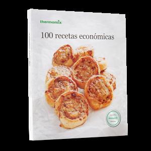 libro 100 recetas economicas 2