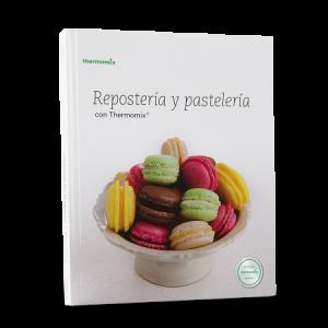 reposteria y pasteleria