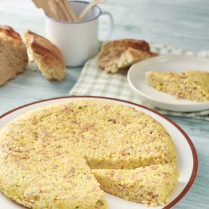 Tortilla de arroz V-hpr