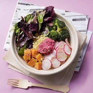Bol de trigo tierno, verduras y hummus de remolacha, H RGB 180306-174-scr