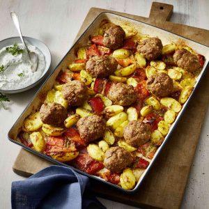 Copia de Frikadellen und Chili-Kaese-Kartoffeln_202